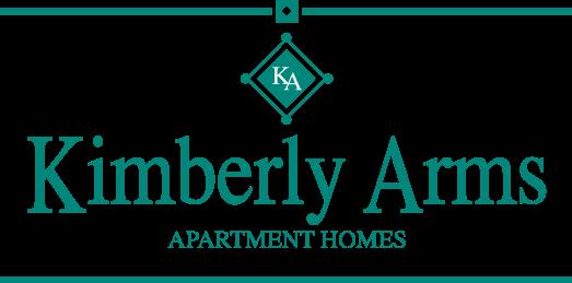 Kimberly Arms Apartment Homes Logo