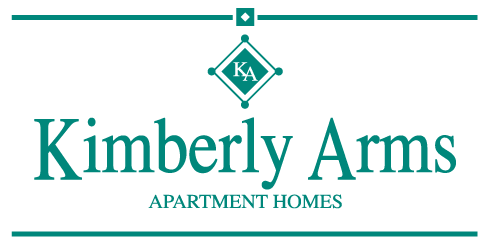 Kimberly Arms Apartment Homes Logo