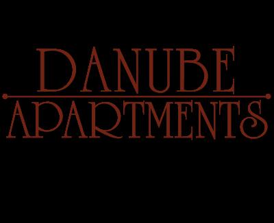 Danube Apartments Logo