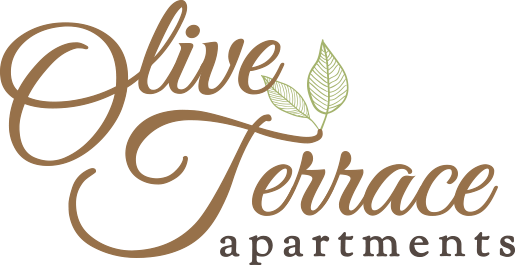 Olive Terrace Apartments Logo