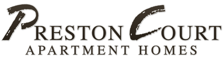 Preston Court Logo