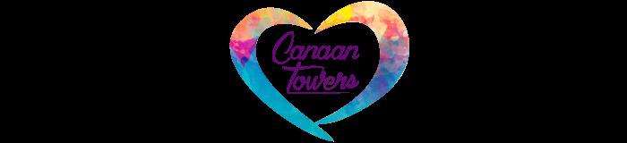 Canaan Towers Logo