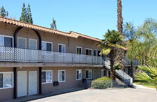 Picture of Villa De La Paz