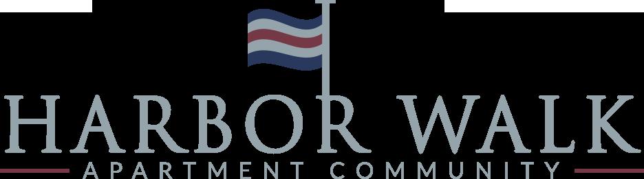 Harbor Walk Apartments Logo