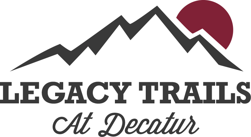 Legacy Trails of Decatur Logo