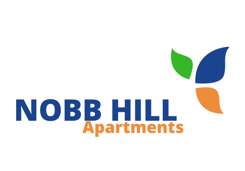 Nobb Hill Apartments Logo