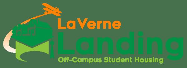 La Verne Landing Logo