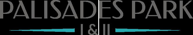 Palisades Park I & II Logo