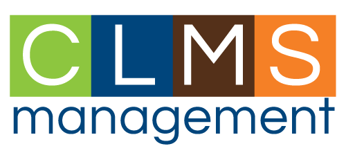 CLMS Management Logo