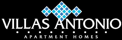 Villas Antonio Apartment Homes Logo
